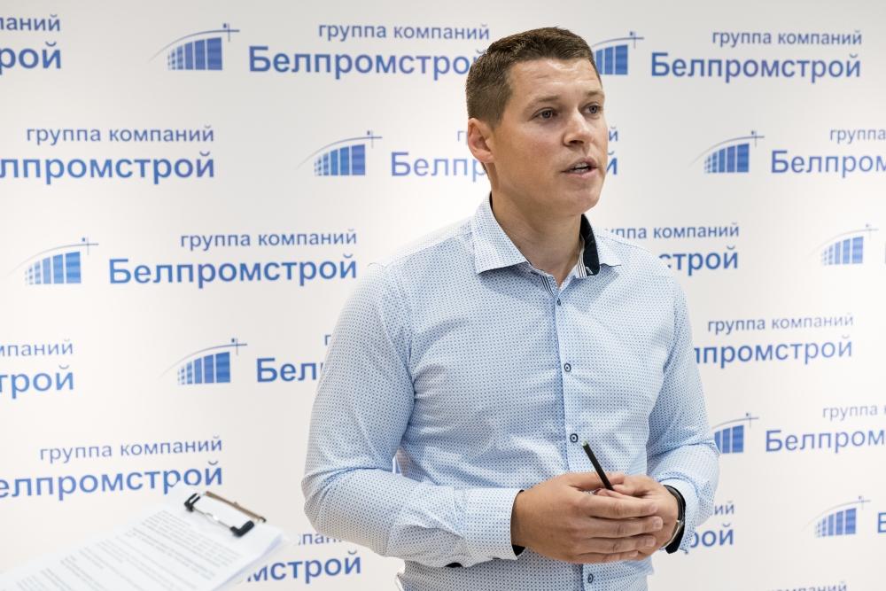 Александр Мурашко.
