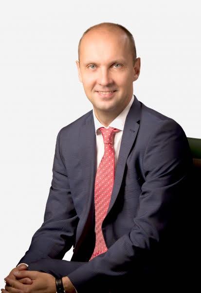 Заместитель председателя Правления ОАО «Банк Москва-Минск» Дмитрий Волчок.