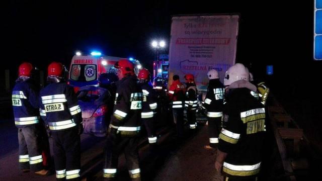ВПольше в трагедии погибли новобрачные, которые ехали из Республики Беларусь вДанию