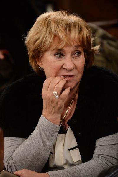 Людмила Шевченко