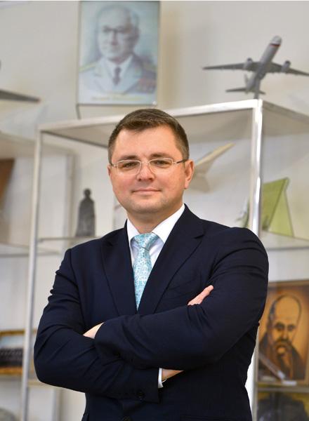 Евгений Вайцехович.