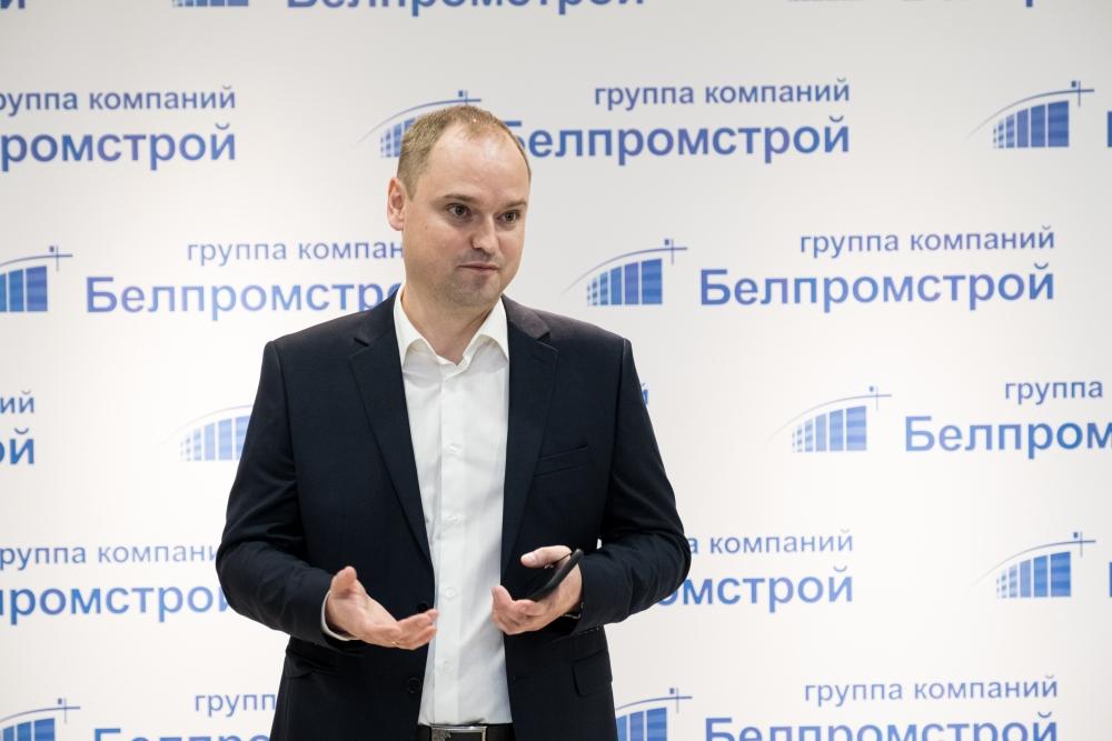 Сергей Эбертс.