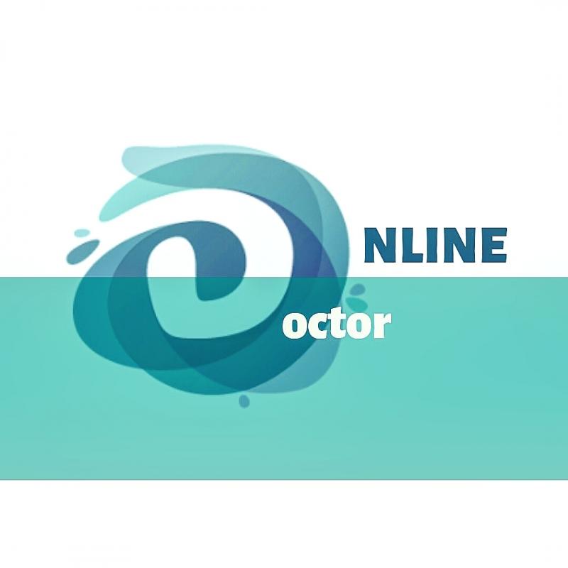 Найти сообщество в Viber можно по названию Оnline-доктор