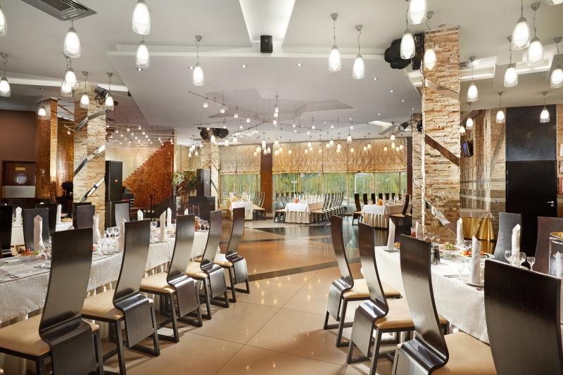 Фото ресторан «Виктория»