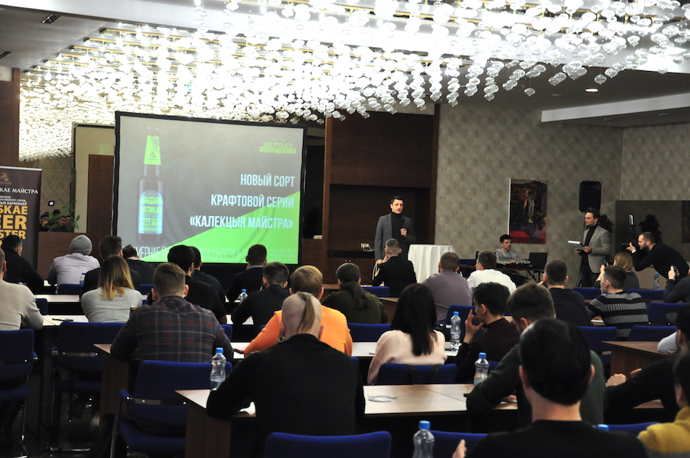 В полуфинал конкурса прошли 93 человека.