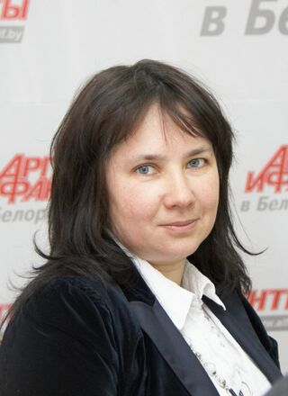 Юлия БОРОДУН, пресс-секретарь Минздрава