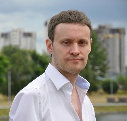 Игорь Поляков.
