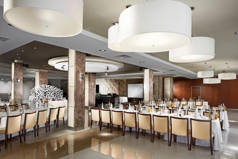 Фото ресторан «Виктория Платинум»