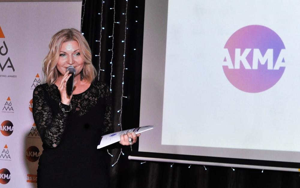 Директор рекламного агентства «Белая Карона», председатель правления АКМА Алена Устинович