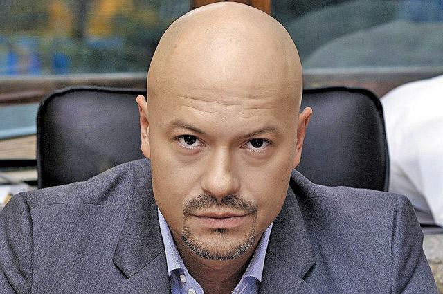 Федор Бондарчук.