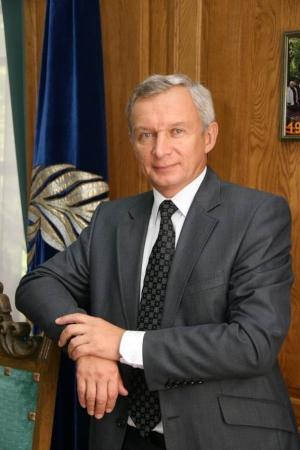 Ректор БГУ, академик Национальной академии наук Республики Беларусь Сергей Владимирович Абламейко