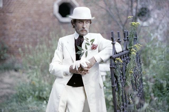 Главный аристократ советского кино был и самым большим романтиком.