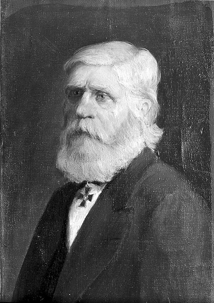Иосиф Гошкевич (1814-1875).