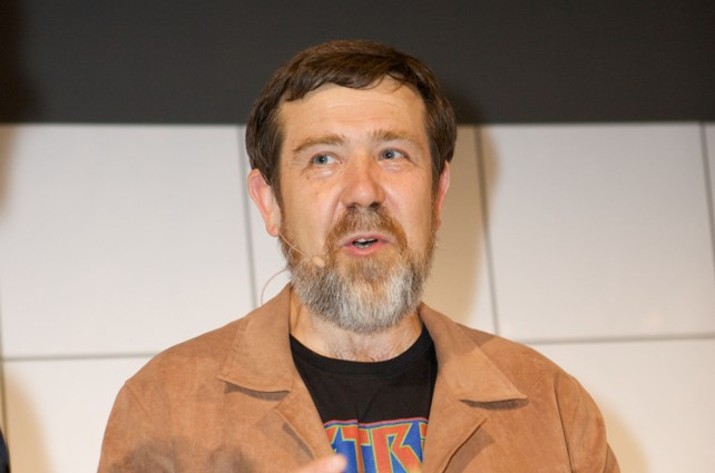 Алексей Пажитнов.