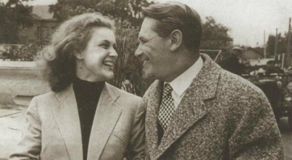 Роман с Паолой начинался совсем как в «Мастере и Маргарите».