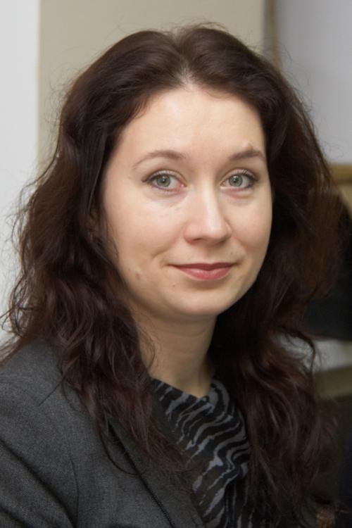 Начальник управления  экономического анализа и материальных трудовых ресурсов ГП «Минсктранс» Елена РОМАНОВА