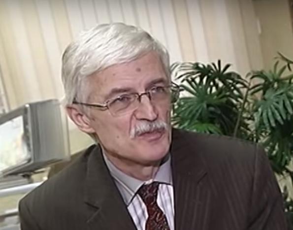 Сергей Пилипович.