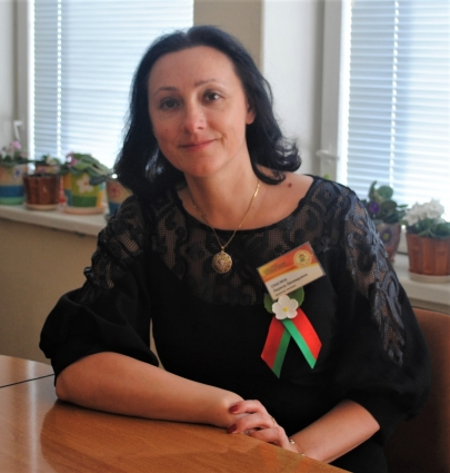 Лариса Леонидовна Смагина