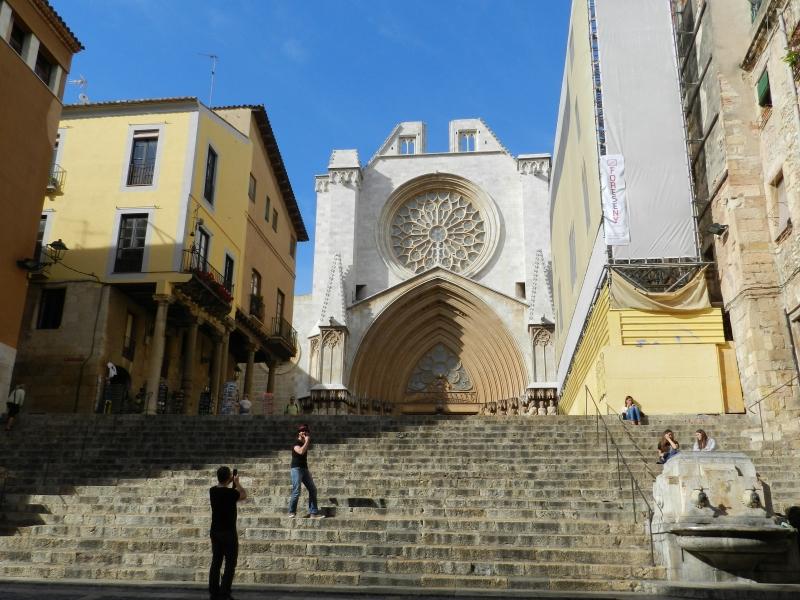 Старый город. Кафедральный собор.
