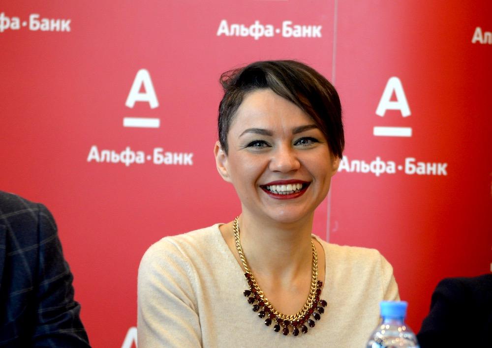 На фото: культурный эксперт, преподаватель по этикету, основательница Школы Этикета и Культуры Оксана Зарецкая.