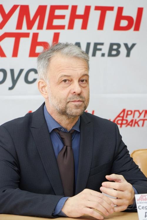 Сергей ДАВИДОВСКИЙ