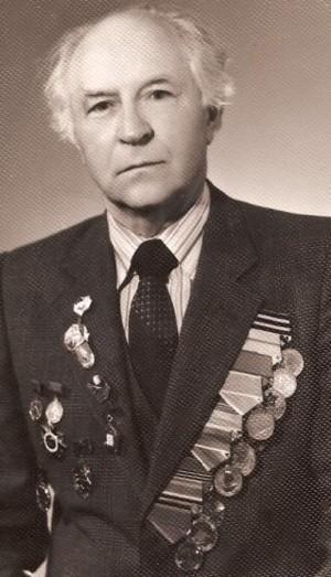 Захар Зимак