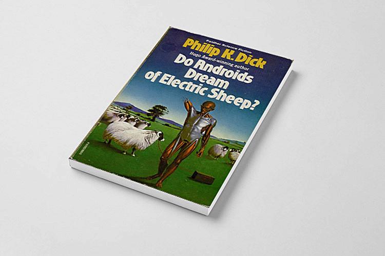 «Мечтают ли андроиды об электроовцах?» вышел в 1968 году.